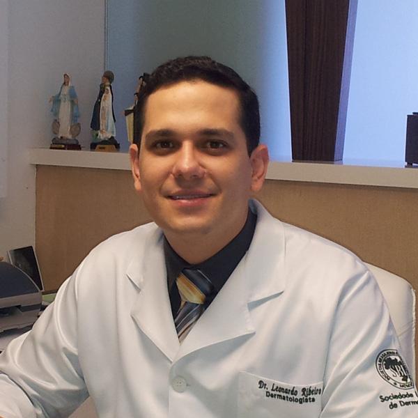 Dr. Leonardo Ribeiro